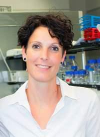 Leitung Genetik, Wissenschaft und Geschäftsführerin von FERAGEN