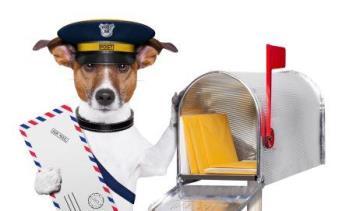 Der Postbote von FERAGEN