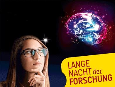 Lange Nacht der Forschung FERAGEN LNF 2014